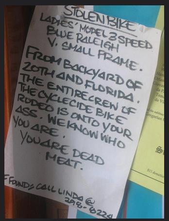 carne muerto, chingon